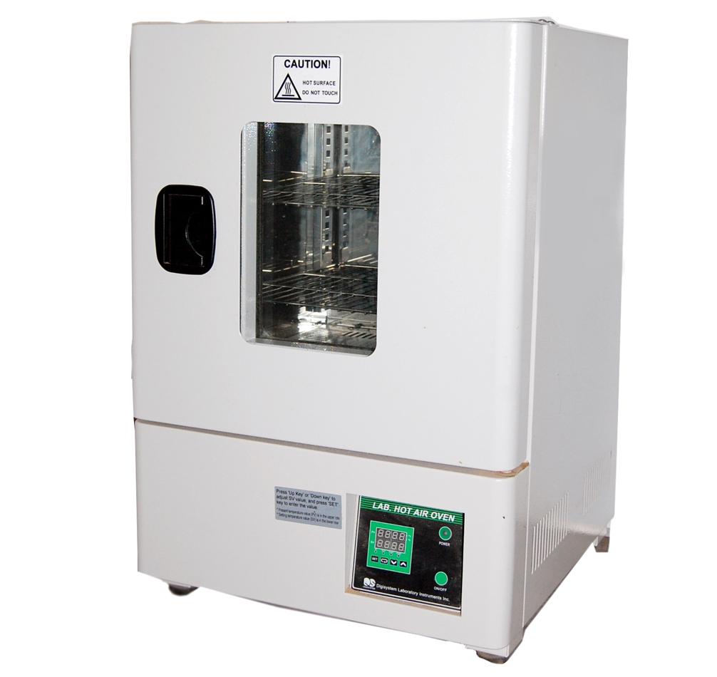 Hot Air Oven ~ Our equipments nzefbd soil test survey